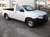 Photo 2020 Isuzu D-Max 250C Base