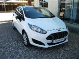 Photo 2016 Ford Fiesta 1.0 EcoBoost Ambiente 5dr