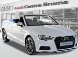 Photo 2018 Audi A3 2.0T FSI Stronic Cabriolet T (Used)