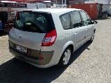 Photo Renault Scenic 7 seater 1.9 DCI diesel 2004 for...