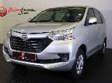 Photo 2018 Toyota Avanza 1.3 SX