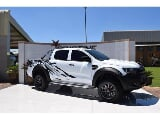 Photo 2018 Ford Ranger 2.2 double cab Hi-Rider