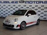 Photo 2014 abarth 595 1.4t competzione