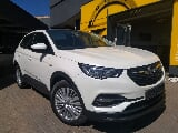 Photo 2020 Opel Grandland X Enjoy 1.6T