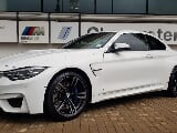 Photo 2019 BMW M4 convertible auto