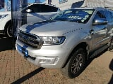 Photo 2017 Ford Everest 2.2 XLT auto