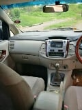 Photo 2013 Toyota Innova SUV