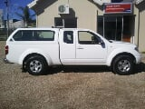 Photo Nissan navara 2.5 dci xe king cab in Worcester,...