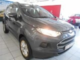 Photo 2015 Ford EcoSport 1.0T Trend (Used)