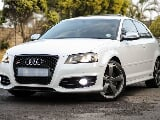 Photo 2012 Audi S3 Sportback Stronic for sale in...