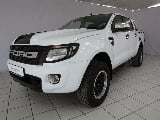 Photo 2015 Ford Ranger 3.2 Tdci Xlt 4X4 D/cab At