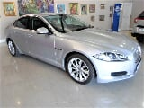 Photo 2020 Jaguar XF 3.0 V6 Diesel Luxury, Silver...
