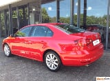 Photo 2016 Volkswagen Jetta 2.0 TDI Highline DSG