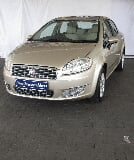 Photo 2009 Fiat Linea 1.4 Emotion