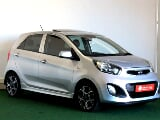 Photo 2012 Kia Picanto 1.2 EX for sale!
