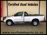 Photo 2012 Toyota Hilux 2.5D-4D SRX (Used)