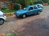 Photo Ford Sierra 3LT V6 GLX