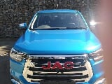 Photo 2021 JAC T8 1.9TDi LUX Double Cab Bakkie for...
