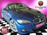 Photo BMW 330i Convertible A/T (E93) (R 279900.00) in...