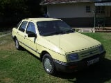 Photo Ford sierra in Bergville, KwaZulu-Natal for sale
