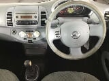 Photo Nissan Micra 1.5dCi 5 door Acenta+ 2007