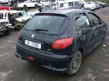 Photo Peugeot 206 stripping for spares