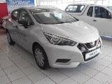 Photo 2020 Nissan Micra 66kW turbo Visia (Demo...