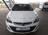 Photo Opel Astra sedan 1.4 Turbo Enjoy 2014
