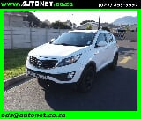Photo 2012 kia sportage 2.0