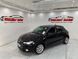 Photo 2014 Audi A1 Sportback 1.4 TFSI Ambition S-Tronic