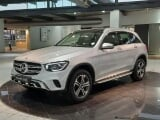 Photo 2019 Mercedes-Benz GLC 220d 4MATIC (Used)