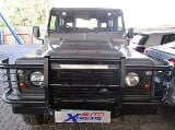 Photo Land Rover Defender 90 TD multi purpose S 2013