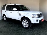 Photo 2014 Land Rover Discovery 4 3.0 D V6 SE for sale!
