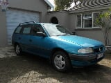 Photo 1999 Opel Astra Estate 1.6 for sale in...