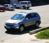 Photo 2008 honda cr-v suv