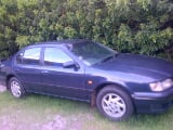 Photo 1999 Nissan Maxima For Sale Amanzimtoti,...