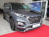 Photo Tucson 2.0 crdi sport a/t