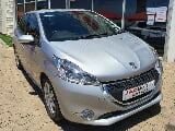 Photo 2015 Peugeot 208 1.2 Vti Access 5dr for sale in...