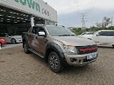 Photo 2015 Ford Ranger 3.2TDCi XLT Double Cab