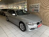 Photo 2012 BMW 320d Steptronic for sale!