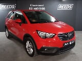 Photo 2019 Opel Crossland X 1.2T Enjoy Auto for sale...