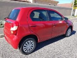 Photo Toyota etios 1.5xs 2016