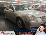 Photo 2007 Cadillac BLS 2.0T