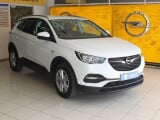 Photo 2019 Opel Grandland X 1.6T automatic (Used)