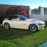 Photo 2006 BMW Z4 Convertible in Port Elizabeth,...