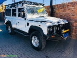 Photo 2011 Land Rover Defender 110 LX R320000 used...