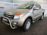 Photo 2015 ford ranger 3.2 tdci xlt 4x4 d/cab