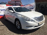 Photo 2012 Hyundai Sonata 2.4 Executive At
