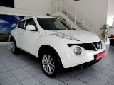 Photo 2013 Nissan Juke 1.6 Acenta+ for sale!