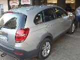 Photo Chevrolet Captiva 2.4 LT 2015